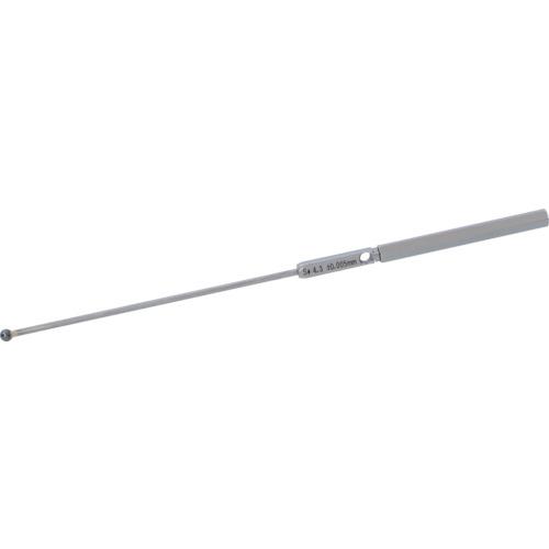 ボールギャップゲージ ステム径2.3mm 規格φ4.3