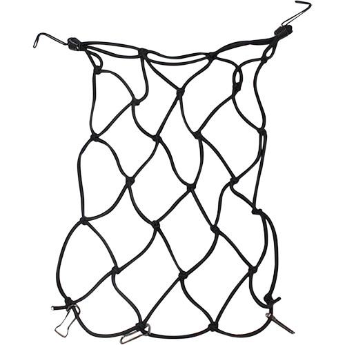 バスケットネット ブラック