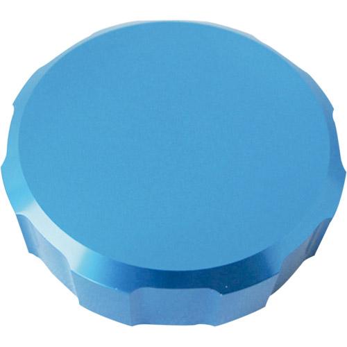 汎用マスターシリンダーキャップ ブルー