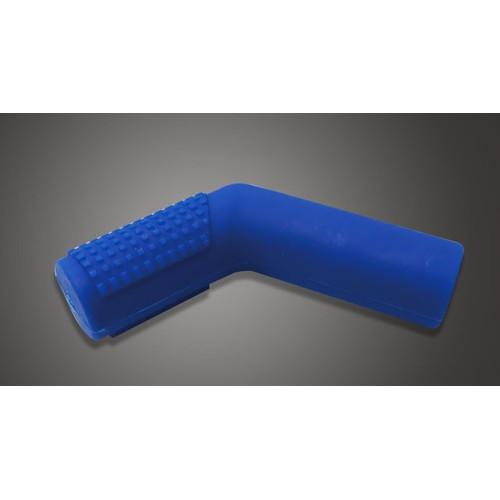 MM05-0119-L チェンジペダルカバー 汎用 ブルー