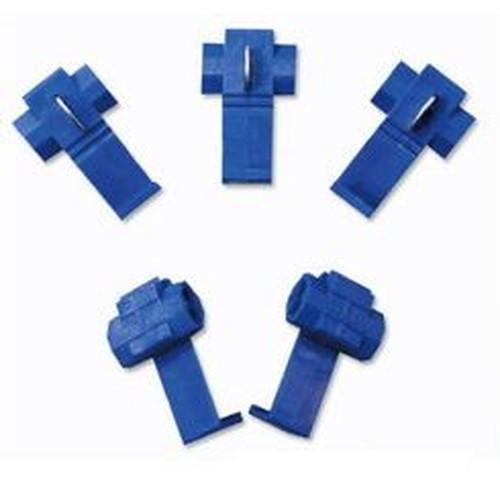 エレクトロタップ 5個入り ブルー