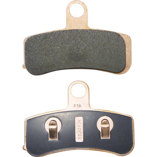 H-D標準装備 ブレーキパッド 46363-11