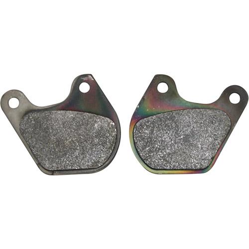 H-D標準装備 ブレーキパッド