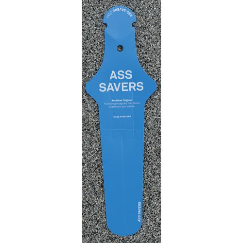 MG-ASO-3-BLUE ASS SAVERS ORIGINAL ブルー 34cm