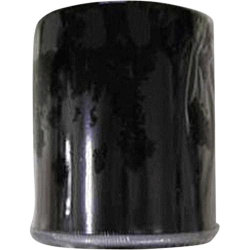オイルフィルター ブラック ロング エボ