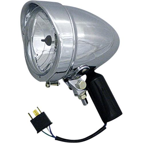 4.5インチ ヘッドライトクローム ロングボディ