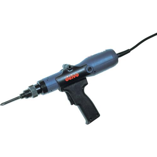 デルボ 電動ドライバー 全長266mm 適合小ねじ4.5〜6.0mm