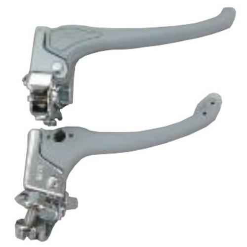 ブレーキレバー レボシフト対応 CAR226GL グレー