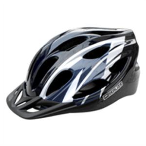 スポーツヘルメット 子供用 ブラック