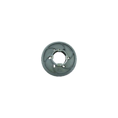 シャワーフィードドライビングアッセンブリー 3ツメ 455mm(1枚入)