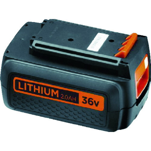 36V2.0Ahバッテリー