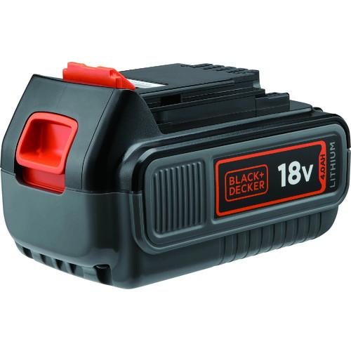 18V 4.0Ah リチウムイオンバッテリーパック