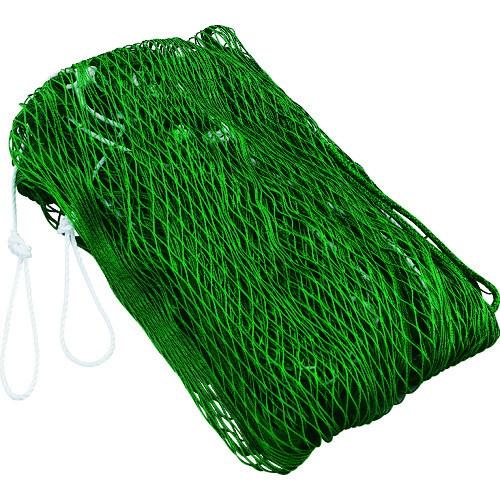 エコ多目的ネット 目合25mm 幅3.6m×長さ3.6m グリーン