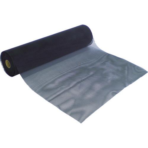 多目的樹脂ネット ブラック1m×5m 目合4mm×4mm