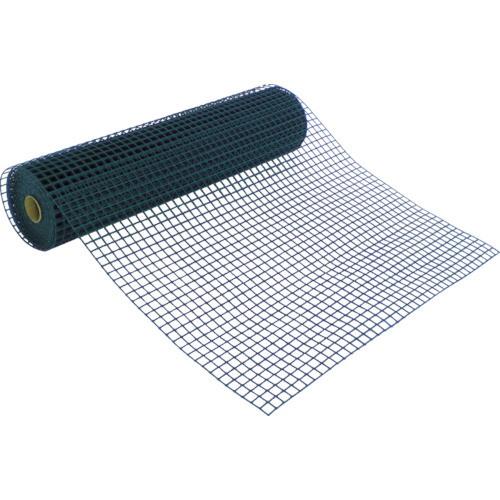 多目的樹脂ネット グリーン1m×5m 目合25mm×25mm
