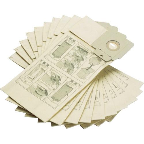 バキュームクリーナー用合成繊維フィルターバック 10枚入