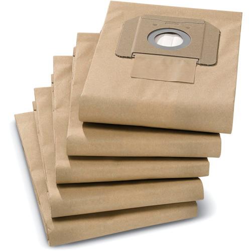 バキュームクリーナー用ペーパーフィルターバッグ 5枚入