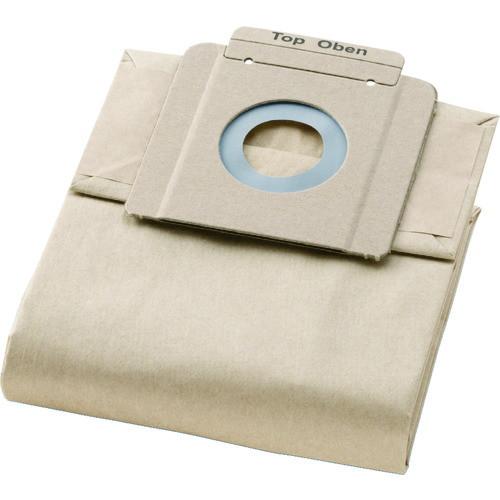 バキュームクリーナー用ペーパーフィルターバッグ 10枚入