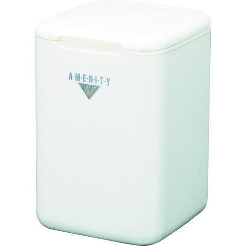 トイレ用汚物入レ L・トイレコーナー AL角型