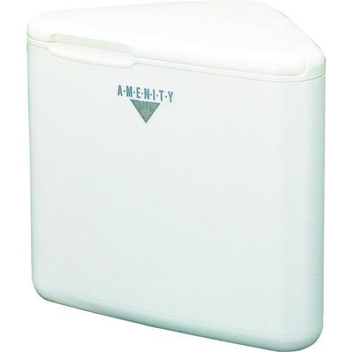 トイレ用汚物入レ L・トイレコーナー AL三角型