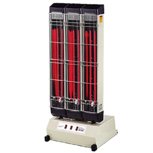 【重量オーバーの為】遠赤外線電気ヒーター