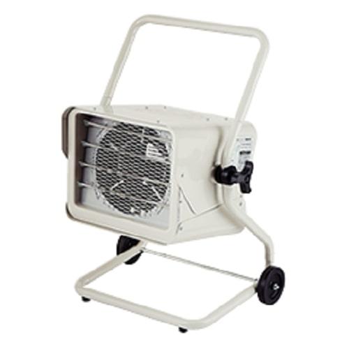 電気ファンヒーター
