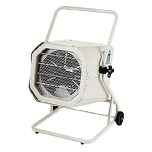【重量オーバーの為】電気ファンヒーター