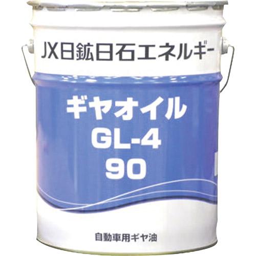 JX ギヤオイル GL-4 80 20L
