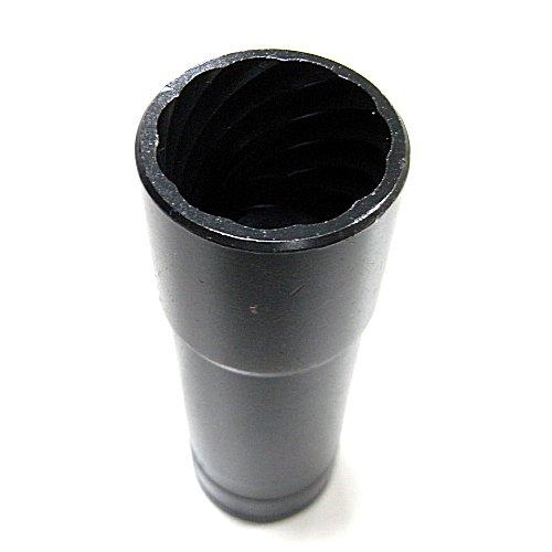 1/2(12.7mm)ターボソケット シンウォール 22mm