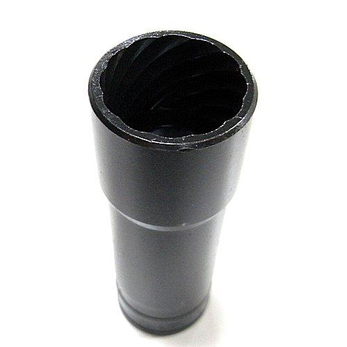 1/2(12.7mm)ターボソケット シンウォール 23mm