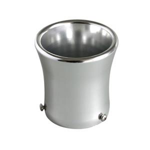 アルミ製 エアファンネル 57mm