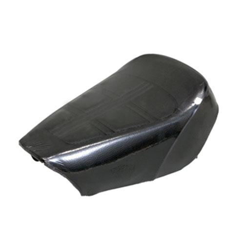 社外製シート ブラック