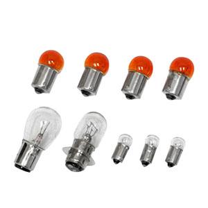 12V電球セット ウインカー球 オレンジ CA982