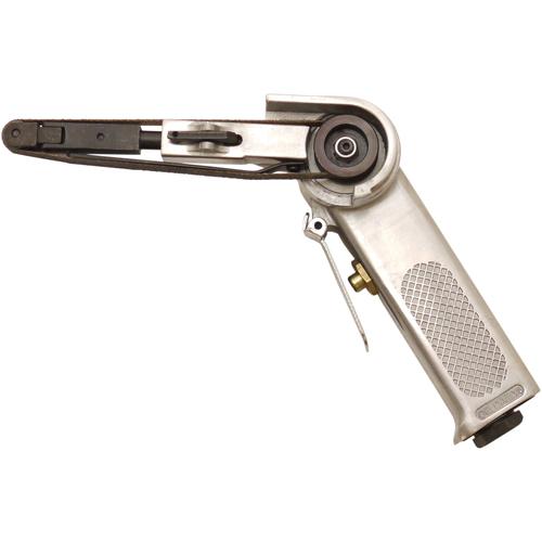 10mm エアーベルトサンダー TR-166BS
