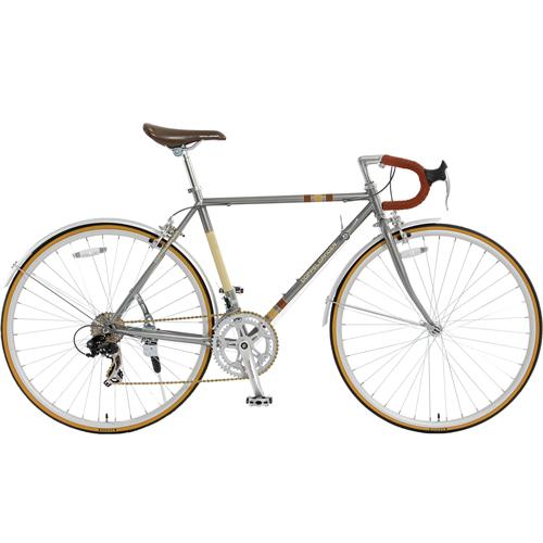 【直送】700C ロードバイク 424-SL belfaust ベルファウスト
