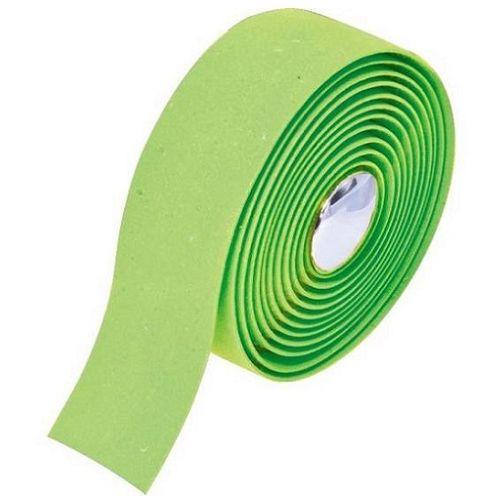 VELO バーテープ コルク グリーン
