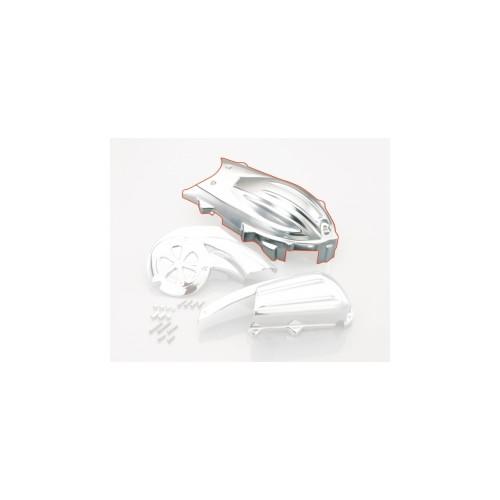クランクケースカバーガーニッシュ 335-1822100