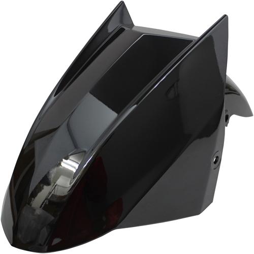 フロントフェンダー ブラック 4C6-F1511-00-P0