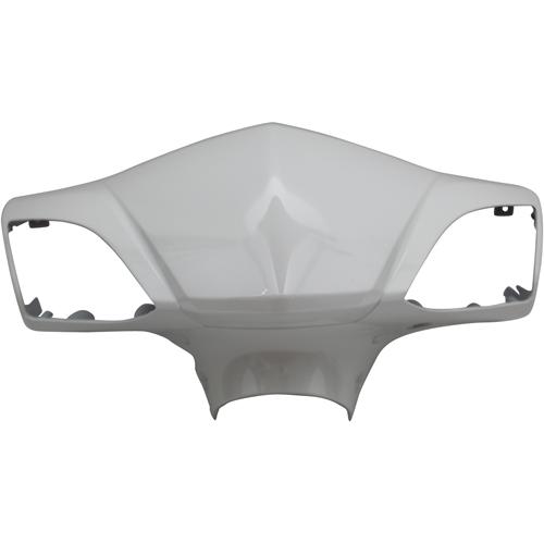 ハンドルカバー ホワイト 4C6-F6143-00-P1