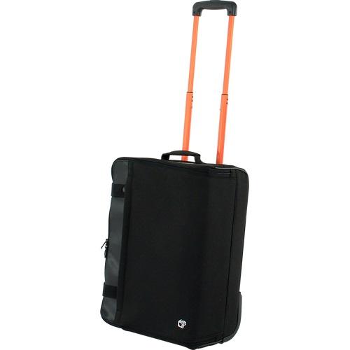 DCB277-BK フォルダブルスーツケース ブラック