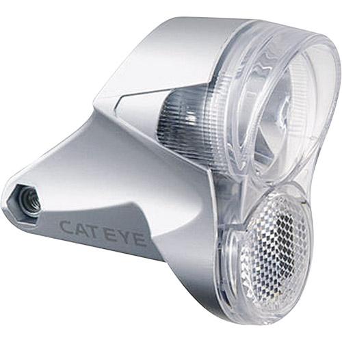 HL-HUB150 ハブダイナモ用ヘッドライト シルバー