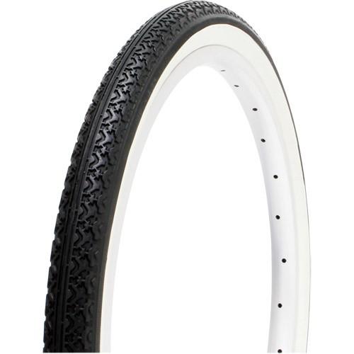 SR133 20×1.75 H/E ホワイト/ブラック