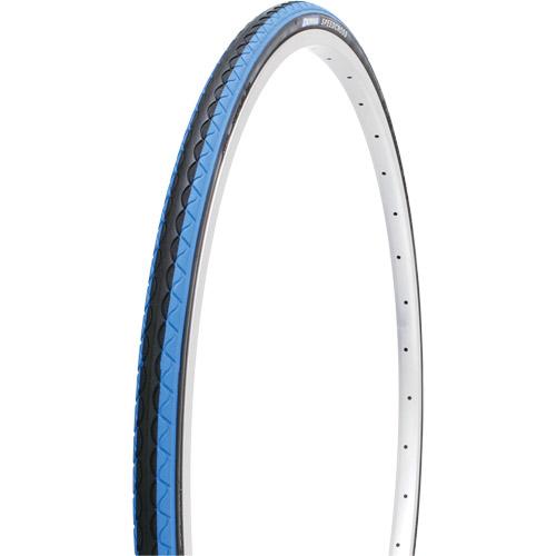 SR018 700-35C ブラック/ブルー