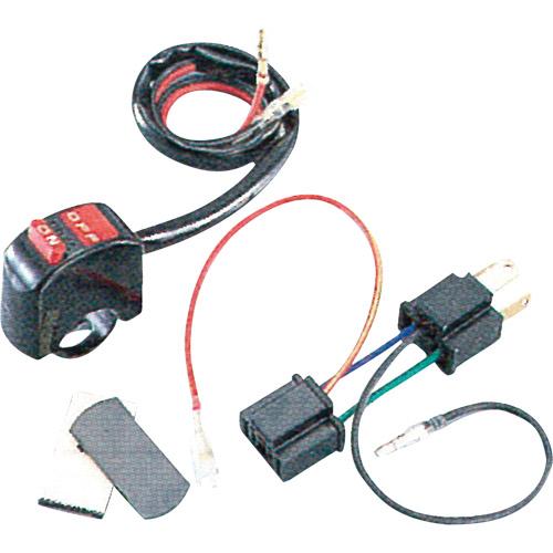 ヘッドライト ON/OFF スイッチ CRタイプ 755-1000100