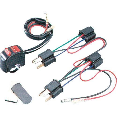 ヘッドライト ON/OFF スイッチ CRタイプ 755-1000200