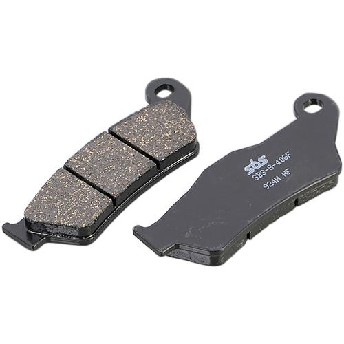 SBS ブレーキパッド 924 HF HD500/750STREET