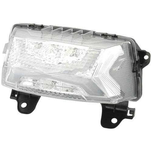 LEDテールランプセット クリア