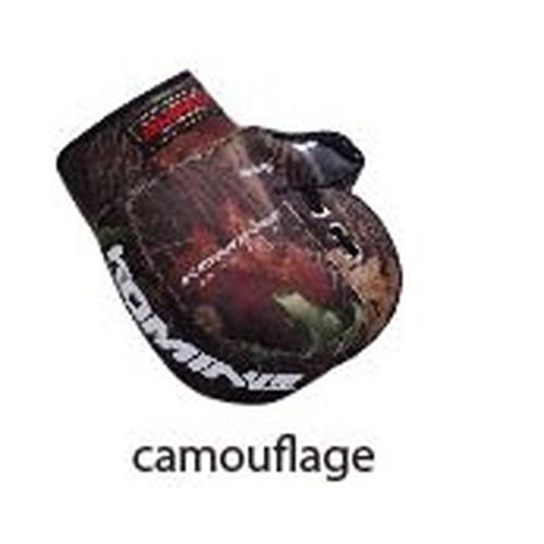 【季節商品】AK-021 ネオプレーンハンドルウォーマー Camouflage
