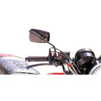 エーゼットミラーブラック(8mm)