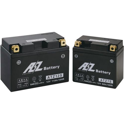 AT9B-4 (GT9B-4 互換)(液入充電済)